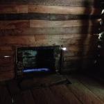 Ephraim Bales' cabin, Appalachians, TN (1900s) - Mountain life