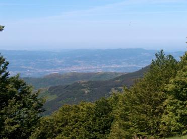 Valdarno, Tuscany
